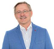 Klaus Riebesam | Kondrauer Mineral- und Heilbrunnen