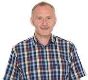 Wilfried Mueller | Kondrauer Mineral- und Heilbrunnen