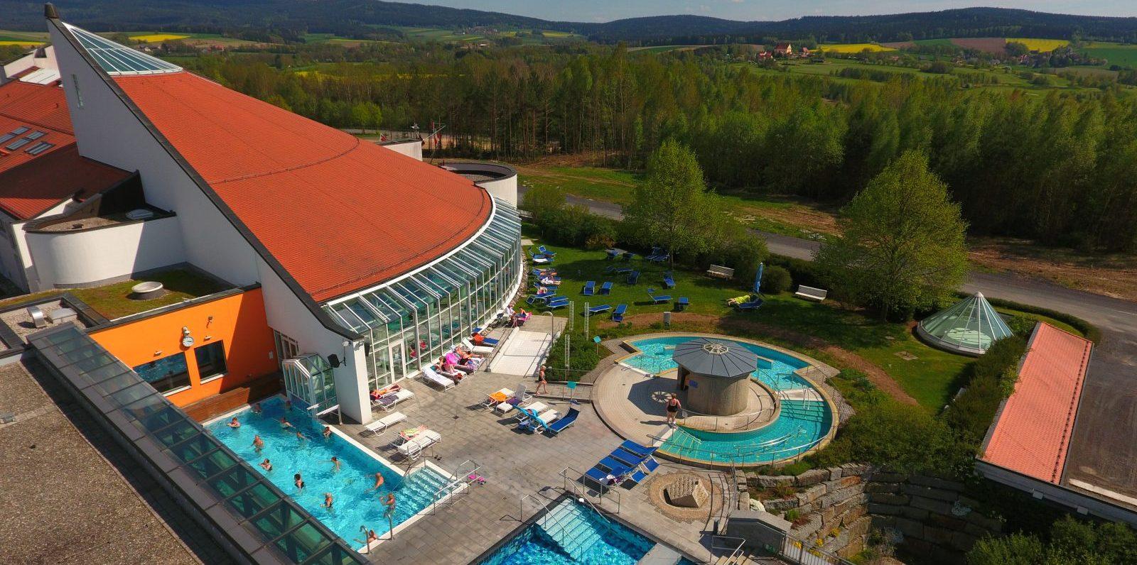 Sibyllenbad | Kondrauer Mineral- und Heilbrunnen