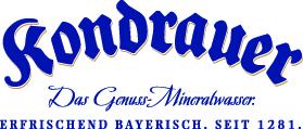 Kondrauer Logo ohne Wappen
