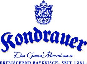 Kondrauer Logo mit Wappen