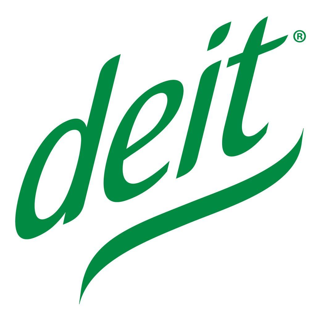 deit® Logo