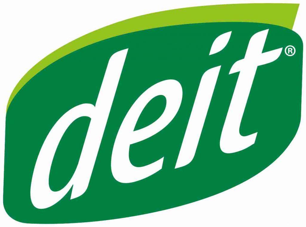 DEIT Logo