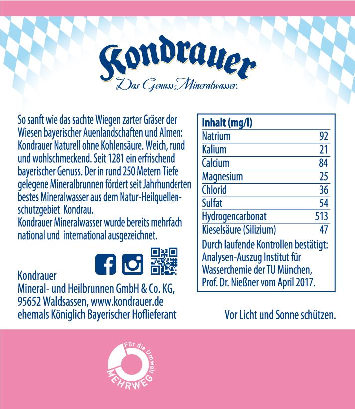 Kalorientabelle Zum Ausdrucken - Tolle Nährwerttabelle Getränke ...